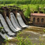 Историко - природный  комплекс Пороги - памятник индустриального наследия