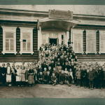 Первая саткинская церковная школа