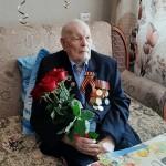 Вальков Василий Иванович 95 лет (1)